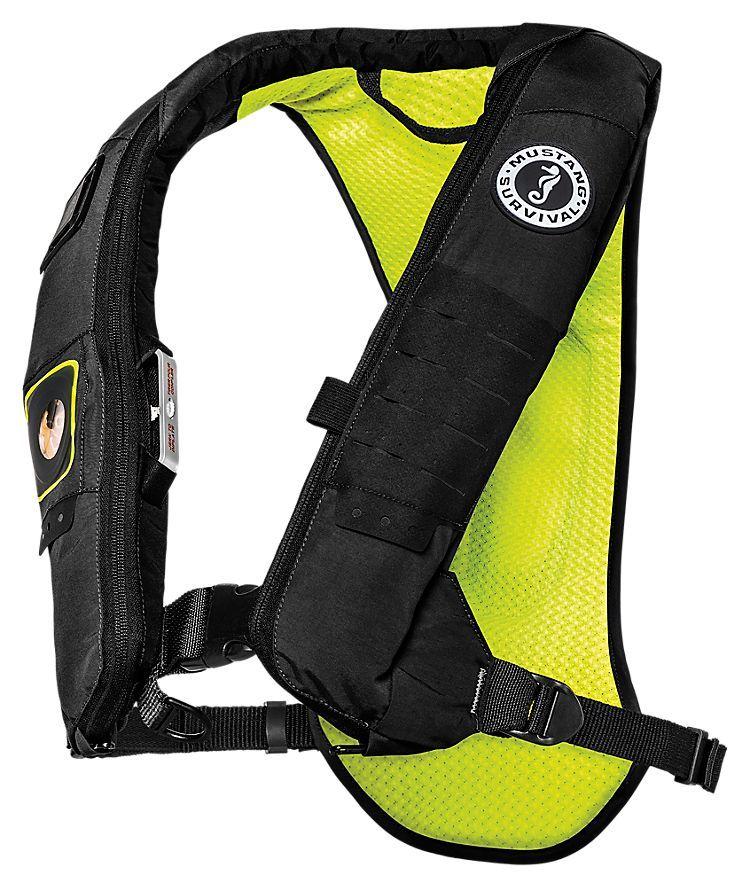 Mustang Survival Elite 28K Inflatable Life Vest