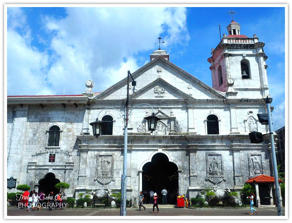 Pin On Cebu Old Churches