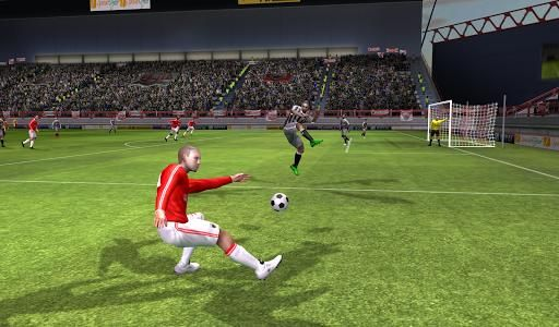 Download The Latest Version Of Dream League Soccer 2 07 Apk Obb