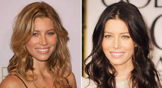 Blonde Vs Brunette Celebs Who Made The Switch Brunette To Blonde Blonde Vs Brunette Blonde Hair Color