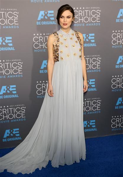 2015 Critics' Choice Movie Awards   Gallery   Wonderwall