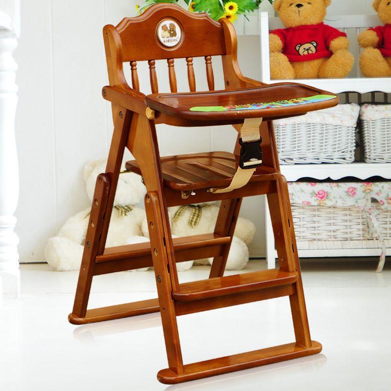sillas para comer de beb