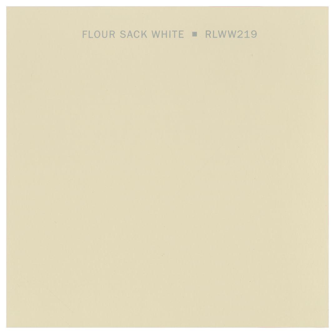 flour sack white rlww219 from ralph lauren paint white paint colors paint colors for home [ 1072 x 1067 Pixel ]