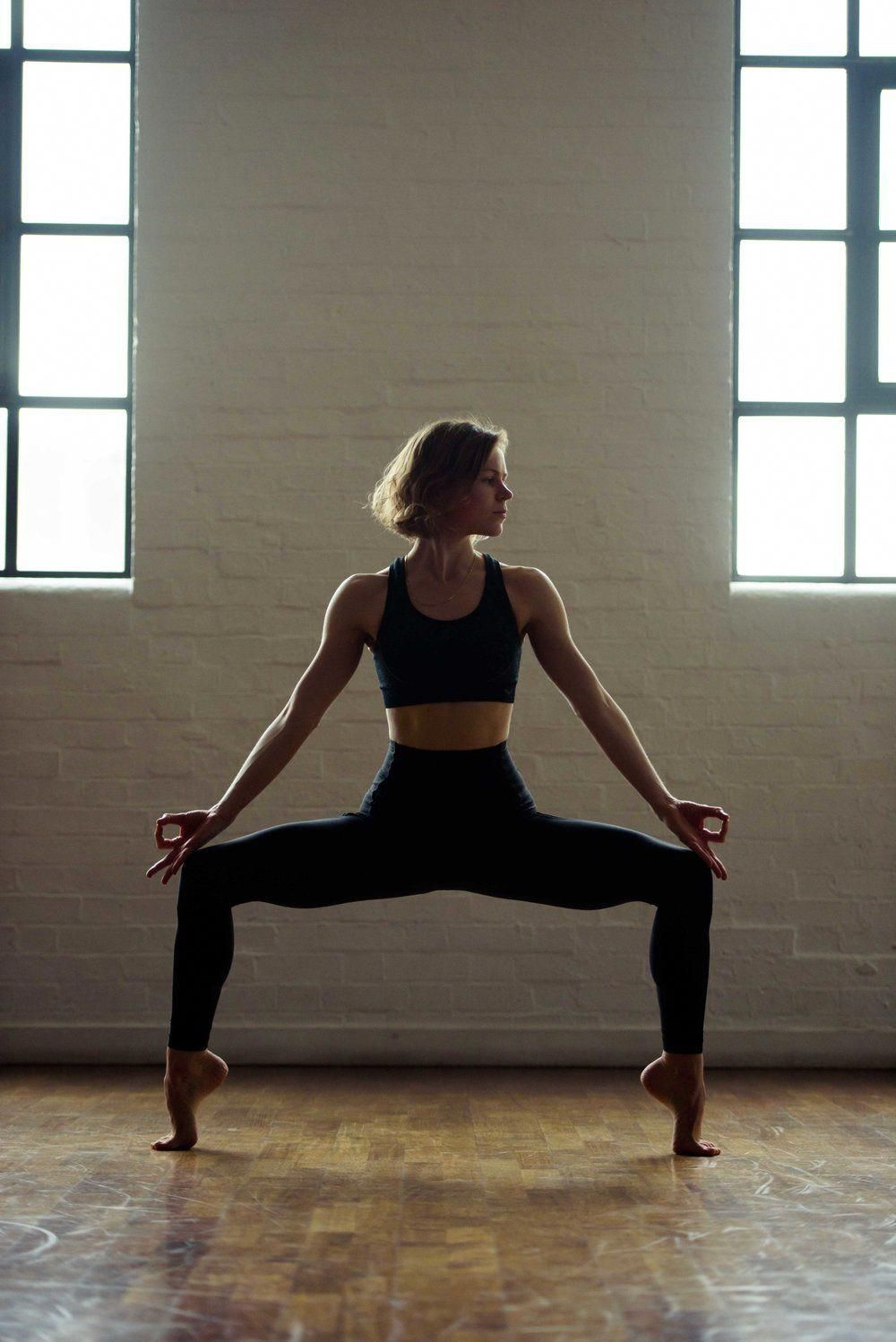 Pin by Kevin Kamins on gesture in 2020 Yoga photoshoot