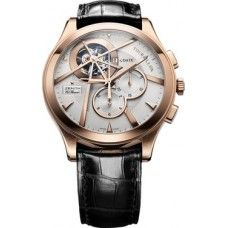 ZENITH CLASS TOURBILLON CONCEPT 45MM 18K ROSE GOLD 65.0520.4035/77.C492 For more details, click this link: http://www.luxurysouq.com/watches/zenith/Zenith-Class-Tourbillon-Concept-18K-Rose-Gold-65-0520-4035-77-C492?limit=25