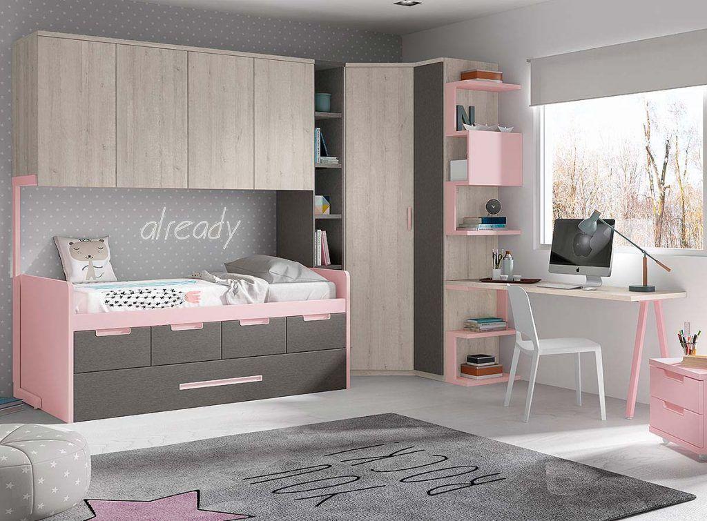 Dormitorios juveniles en valencia en 2018 habitaci n - Muebles casanova catalogo ...