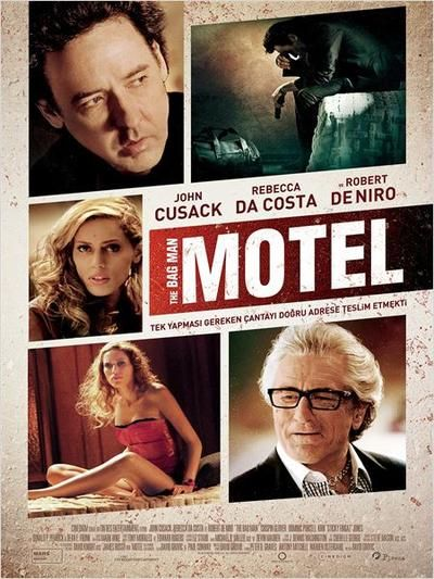 Motel - The Bag Man 2014 Türkçe Dublaj Ücretsiz Full indir - http://www.efilmindir.org/motel-the ...