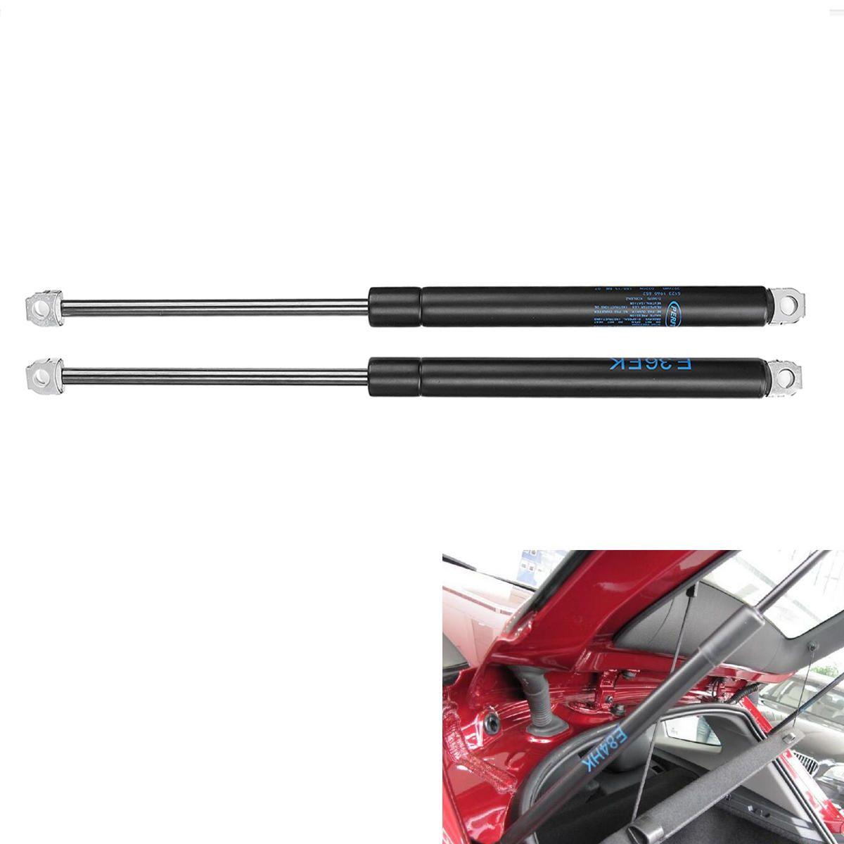 2 Pcs Bonnet Hood Lift Supports Shock Struts For Bmw E36 Sedan 318i 323i 328i M3 E36 Sedan Bmw 318 Bmw E36