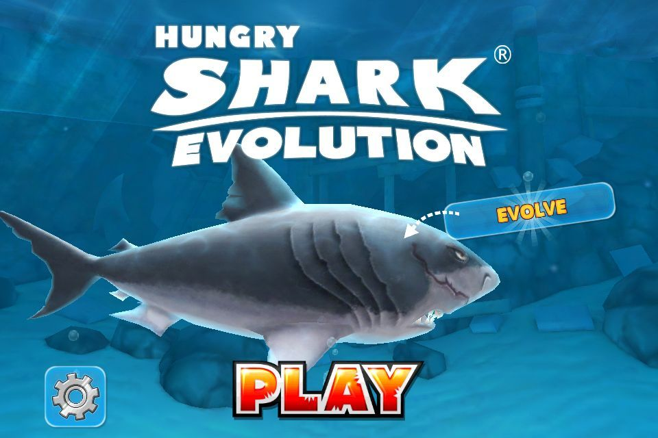Image result for hungry-shark-evolution-hack-online