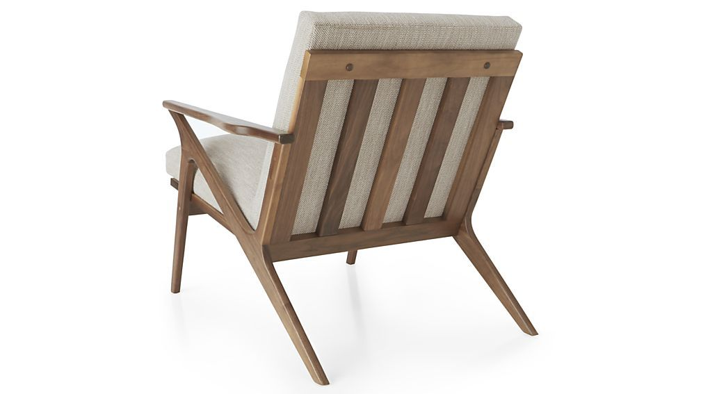 cavett wood frame chair have a seat chair room living room rh pinterest com