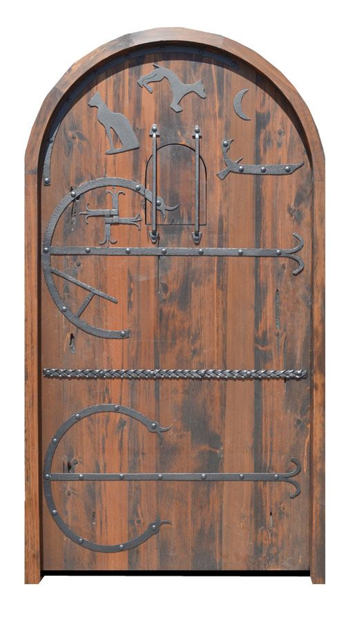 Door - Vikings 100 A.D. England  sc 1 st  Pinterest & Door - Vikings 100 A.D. England | Welcoming Doors and Inviting ...