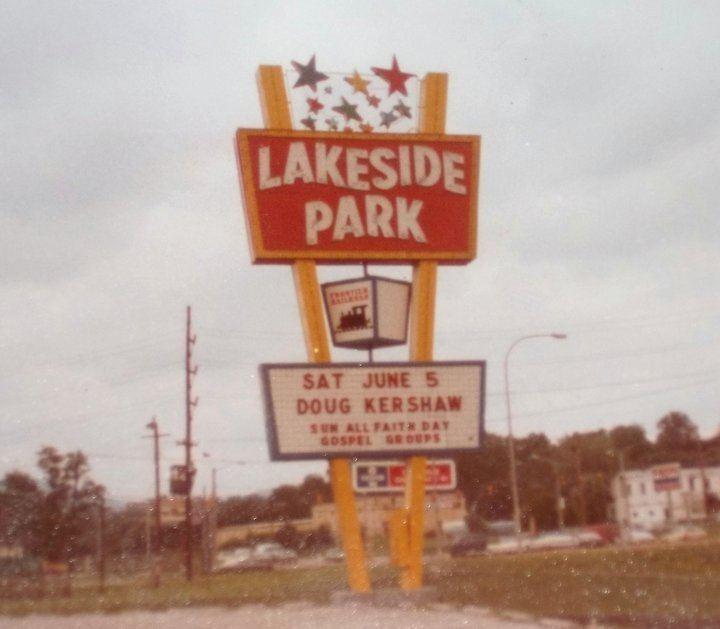 Pin On Lakeside Amusement Park (Salem, VA