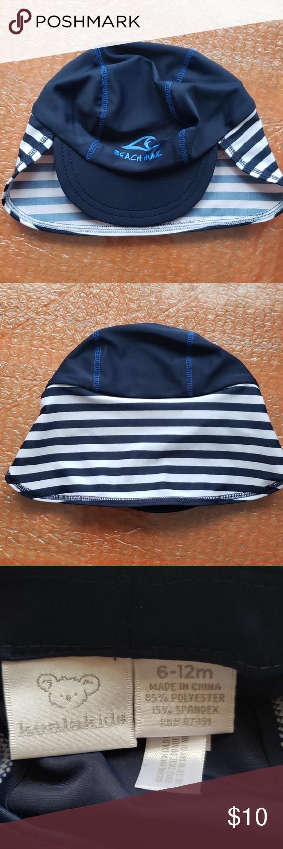ec44c80b Baby boy swimming hat 6-12 months Brand new, never been used. Koala Kids  Accessories Hats
