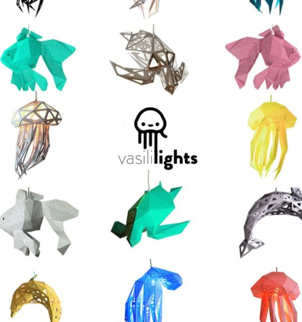 Vasili Lights - Peek&Pack In 2020