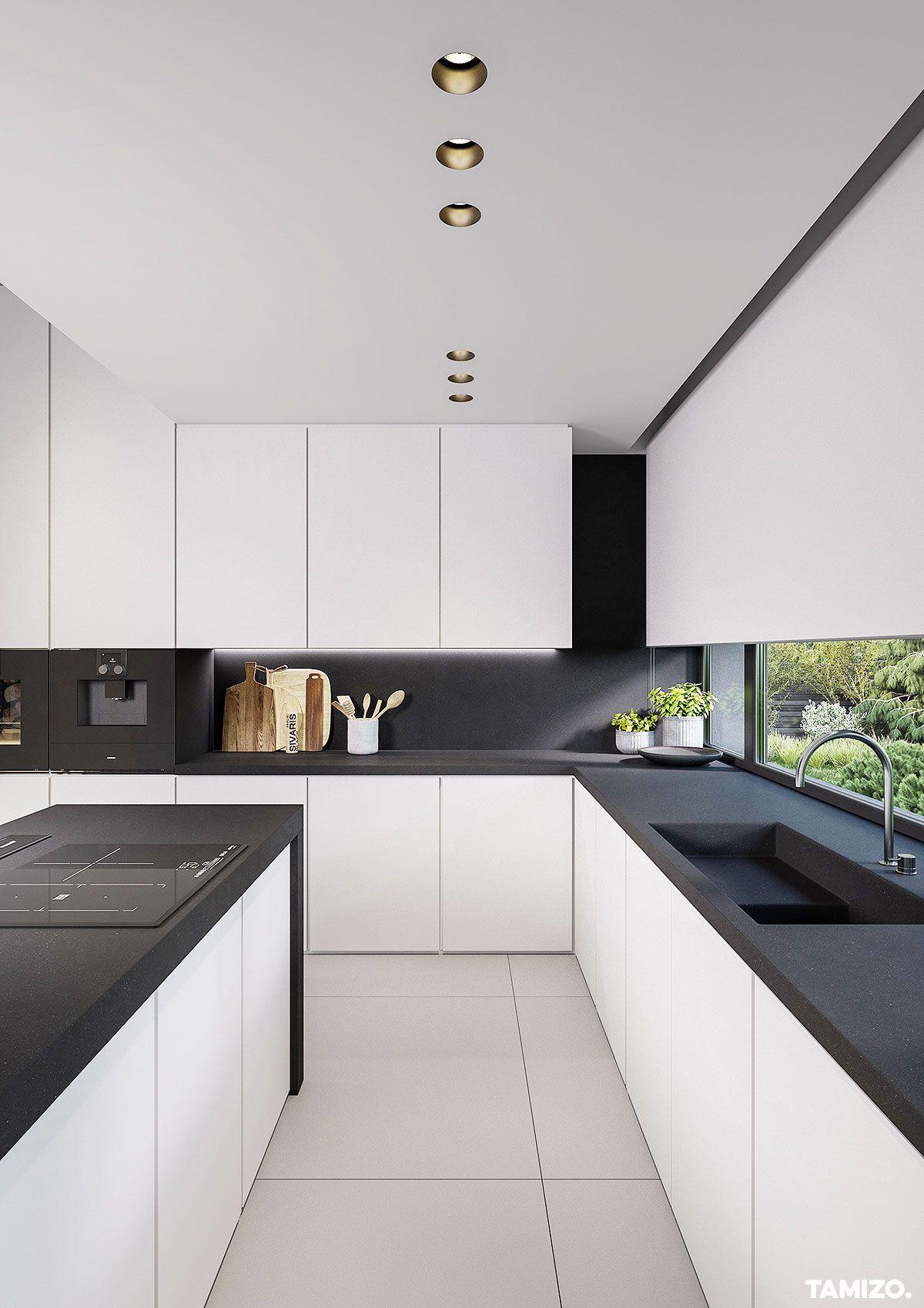 TAMIZO. › I.069 | cocina | Pinterest | Cocinas, Cocina moderna y Moderno