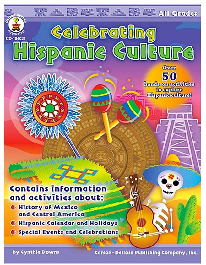 hands on lessons bring hispanic culture to life this information rich resource invites students. Black Bedroom Furniture Sets. Home Design Ideas