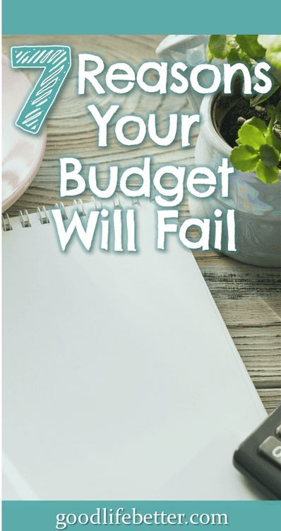 Do you struggle with budgeting? I used to as well but with a lot of hard work and self-reflection, I figured out what was standing in my way. Now I'm debt free and fully funding my retirement accounts. Click to learn how! #Budgets #ManagingMoney #GoodLife