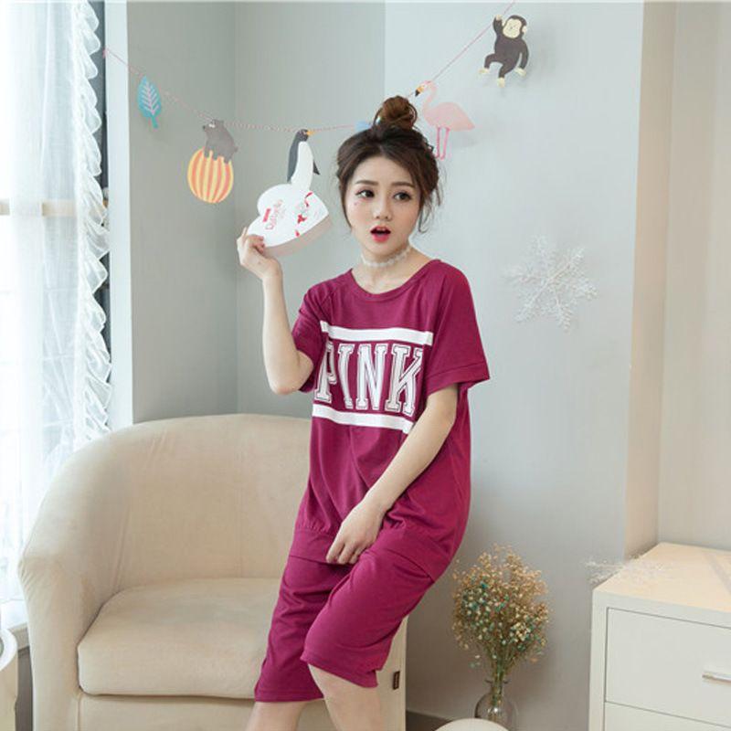 Popular Cute Korean Pajamas-Buy Cheap Cute Korean Pajamas lots ...