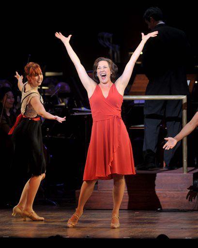 Karen Ziemba To Star In Bullets Over Broadway Musicals Broadway Musical Lessons Broadway Musicals