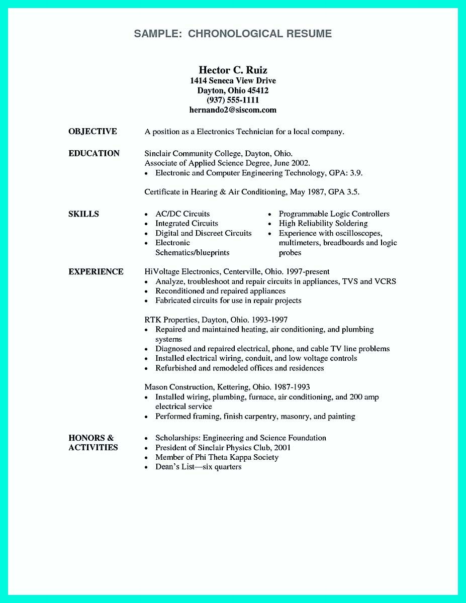 Awesome The Perfect Computer Engineering Resume Sample To Get Job Soon,  Check More At Http