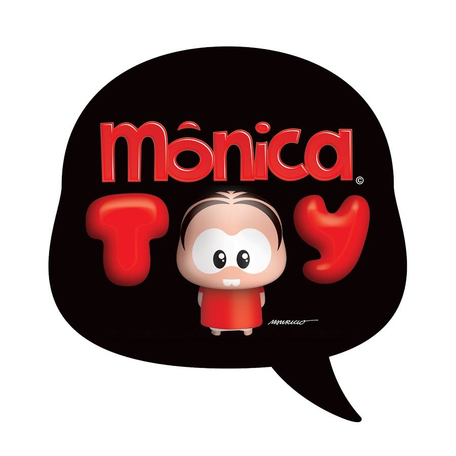 Monica Toy Is A Series Of Short Videos With In 2d Animation Based On Monica And Friends Traditional Characters Now Presente 2d Animation Art Toy Mickey Mouse
