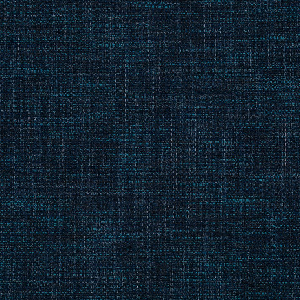 Navy Blue Tweed Upholstery Fabric Bright Blue Woven Textured Furniture Fabric Navy Tweed Ottoman Fabrics D Fabric Ottoman Upholstery Fabric Woven Pillows