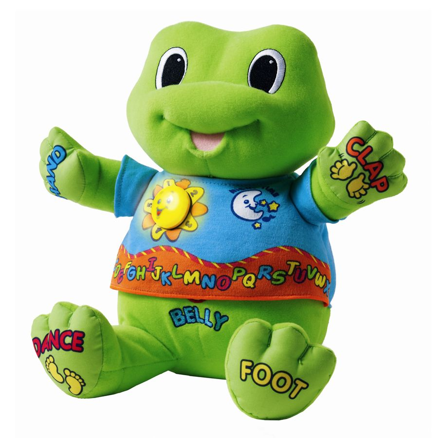 Leap Frog Learning Baby Tad Out Of Pack Jpg Toys
