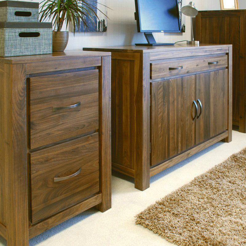 solid walnut hidden home office. Mayan Solid Walnut Hidden Home Office - Desk Baumhaus Space \u0026 Shape 4 Pinterest