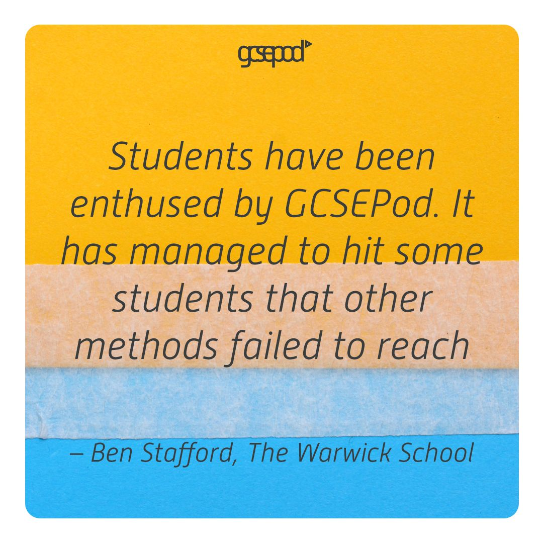 Community Quotes Amusing Gcsepod Teacher Review  Gcsepod Community Quotes  Pinterest  Teacher