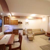 Carla Studio Apartment