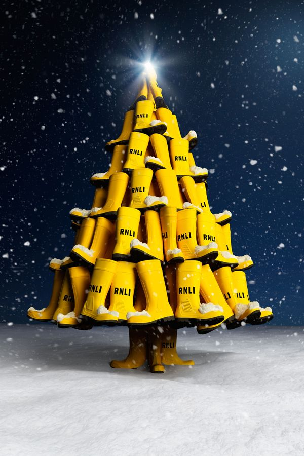 Rnli xmas gifts for coworkers