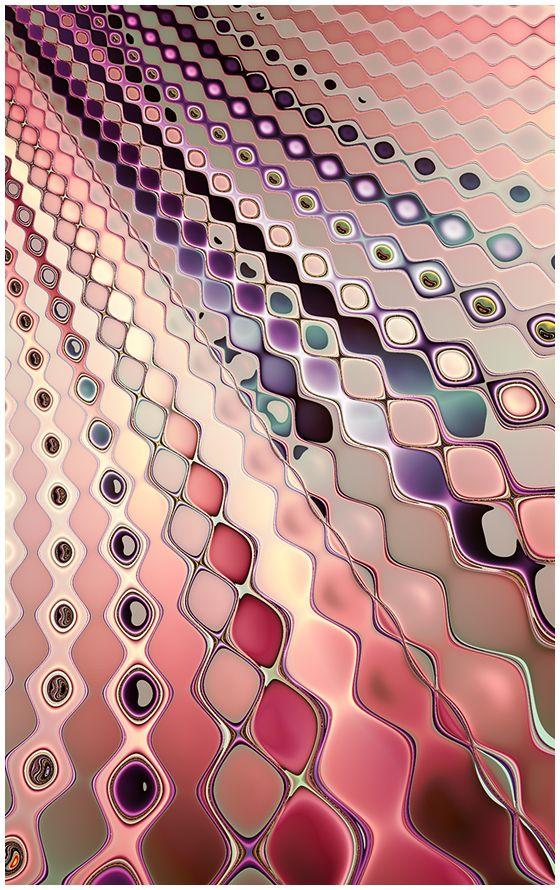 Pink Beads by ~pinkal09 on deviantART