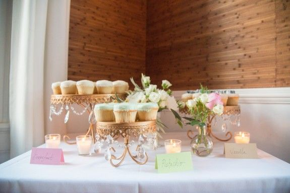 Charleston Weddings - The Old Village Post House - Riverland Studios - Sugar Bakeshop - Pale Pink + Gold - Lowcountry