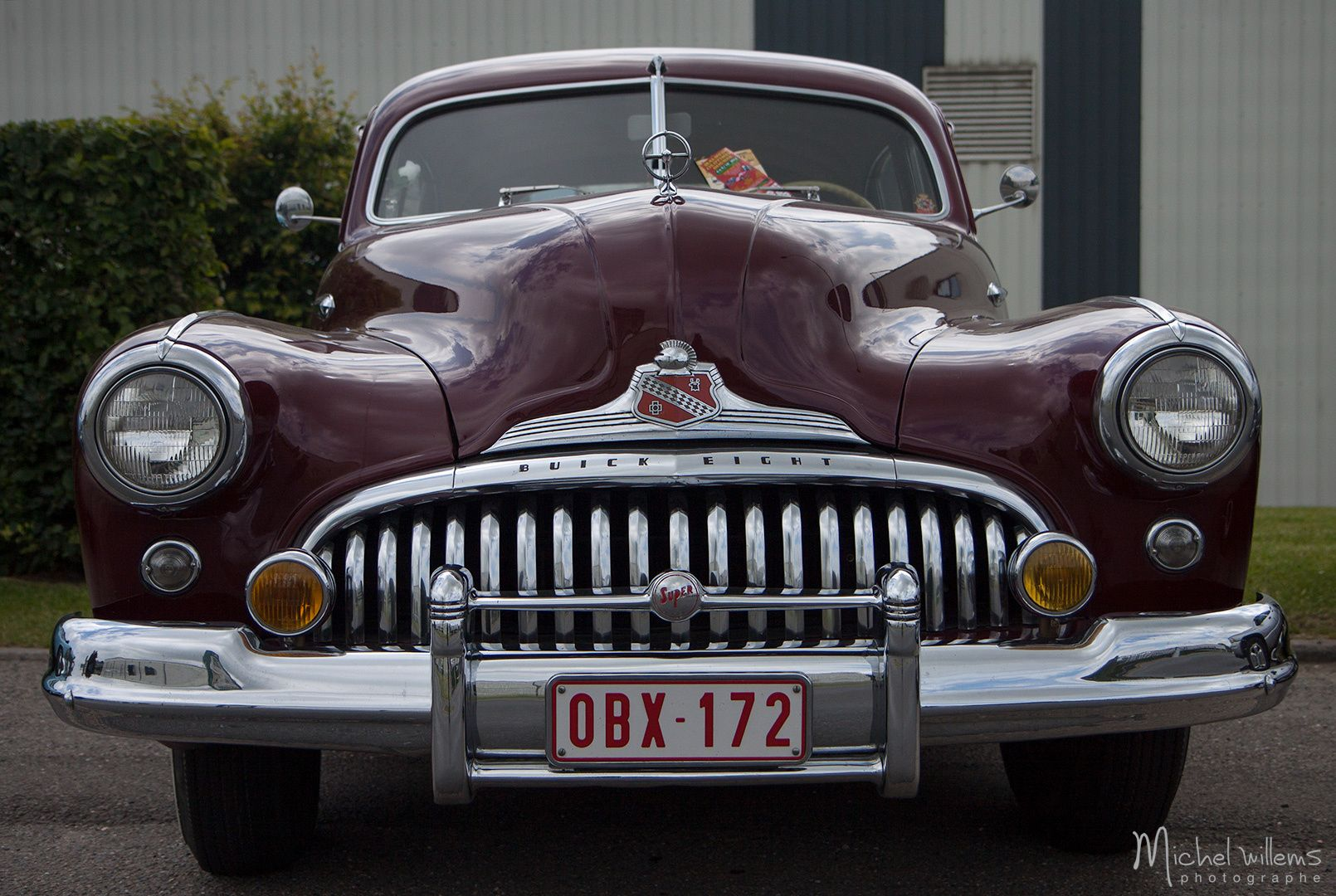 Buick by Michel Willems  on 500px