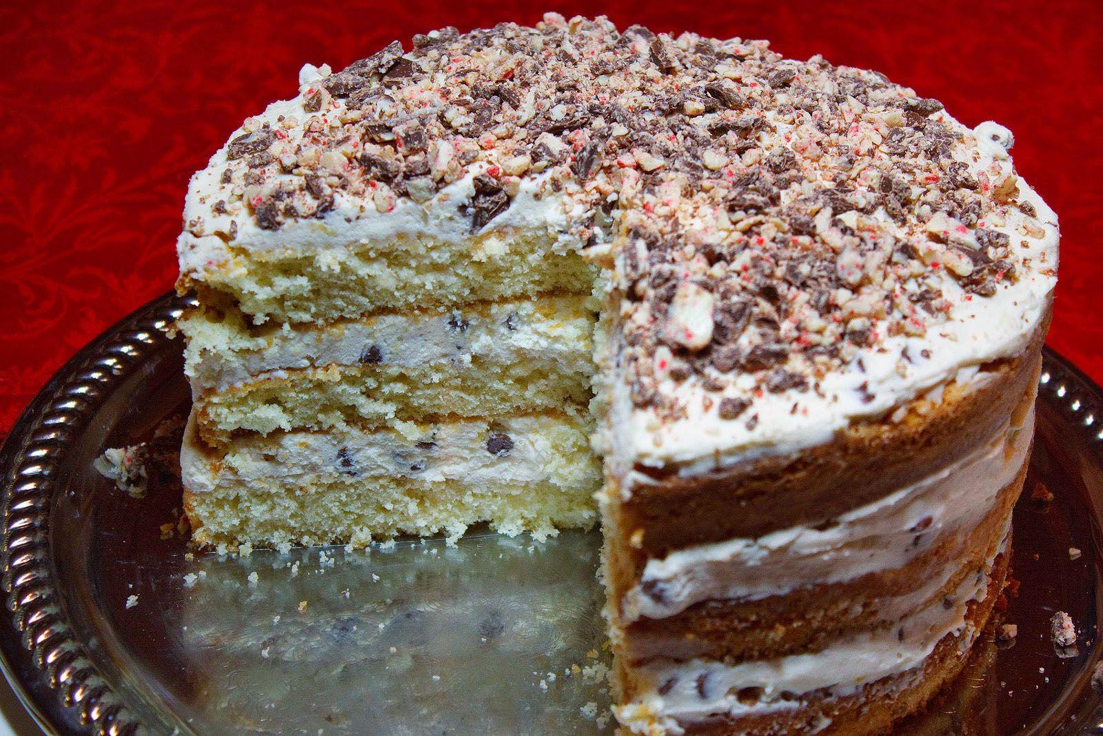 Best 25+ Cannoli Cake Ideas On Pinterest