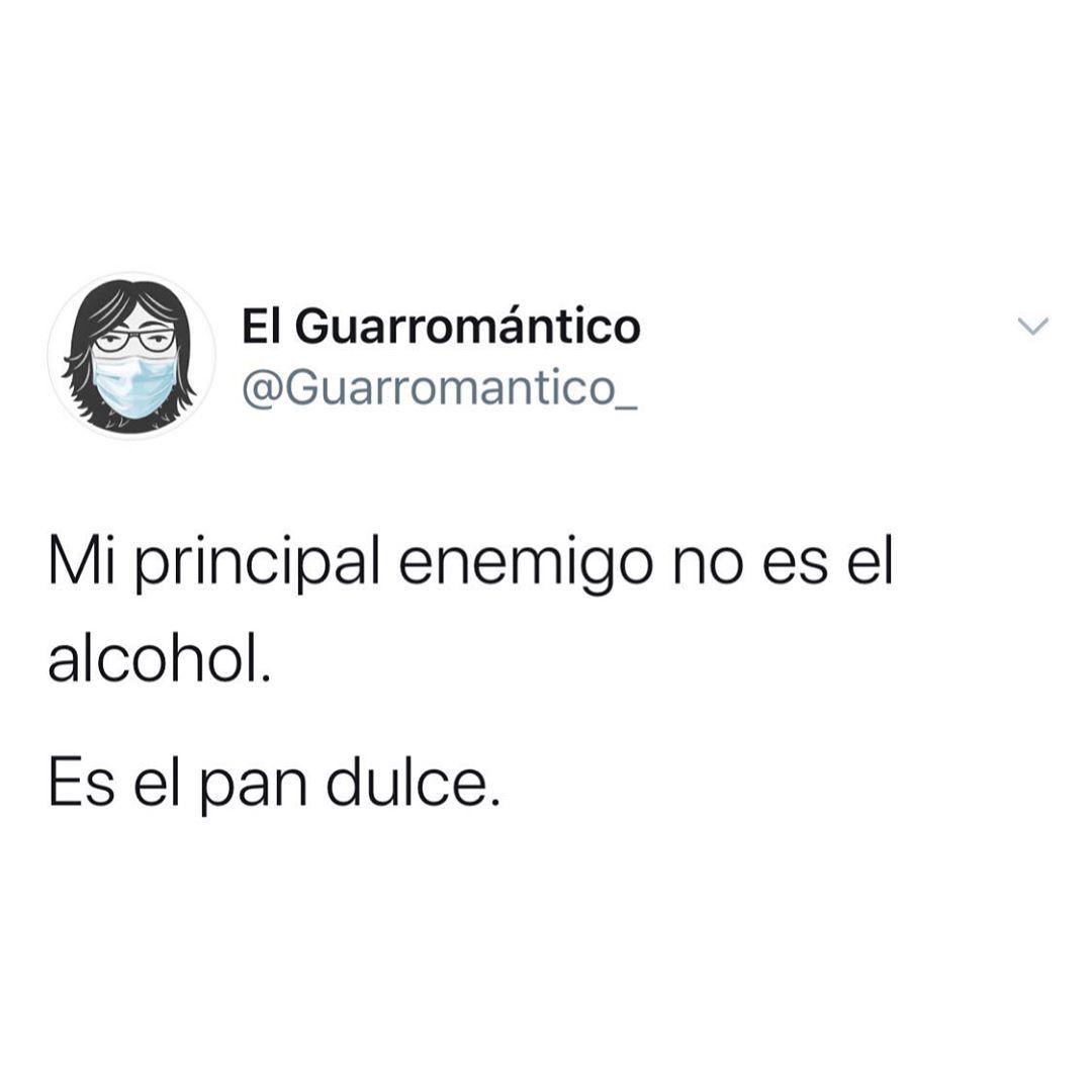 Instagram post by El Guarromántico • Jun 9, 2020 at 3:33pm UTC