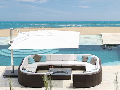 Orlando Patio Furniture, Outdoor Furniture, Skyline Design, Contemporary  Patio, Longwood Florida,