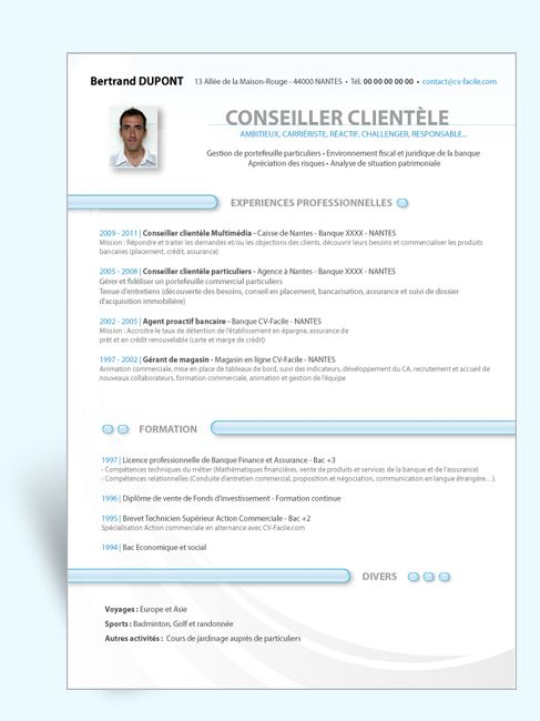 Creation Modele Cv Original Et Lettre De Motivation Cv Original Modele Cv Lettre De Motivation