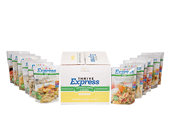 THRIVE Express Variety Pack