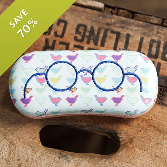 More Dayspring SUPER deals! Redeemed Eyeglass Case —Reg $9.99, Sale Price $2.99 (70% off) I really want this. Super cute!
