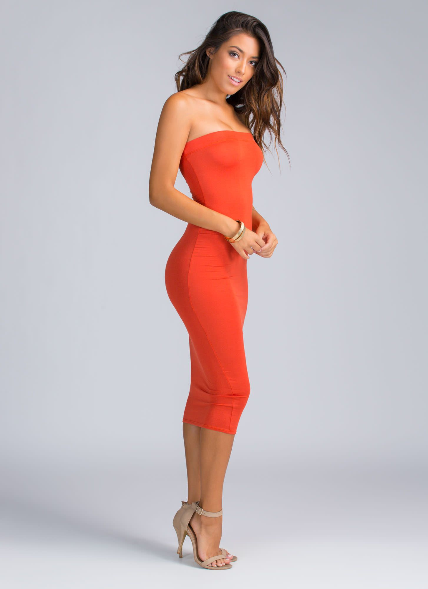 keep it simple tube midi dress | tube dress, sexy dresses and sexy toes