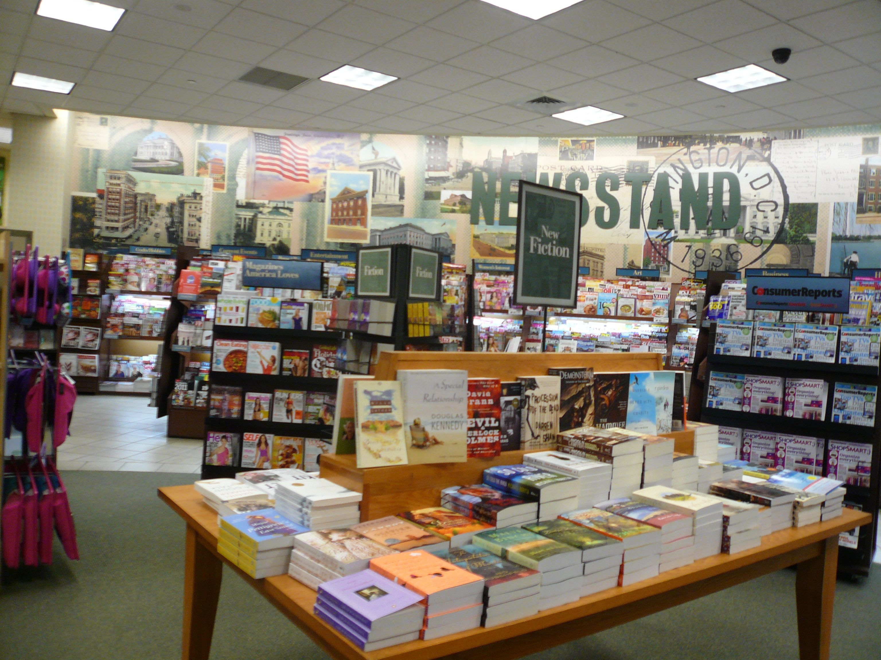 Barnes and Noble Book Stores Pinterest