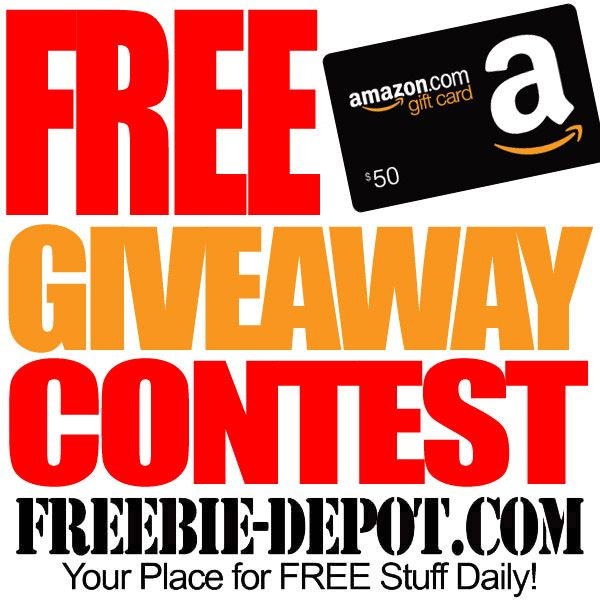 Giveaways free stuff and sweepstakes