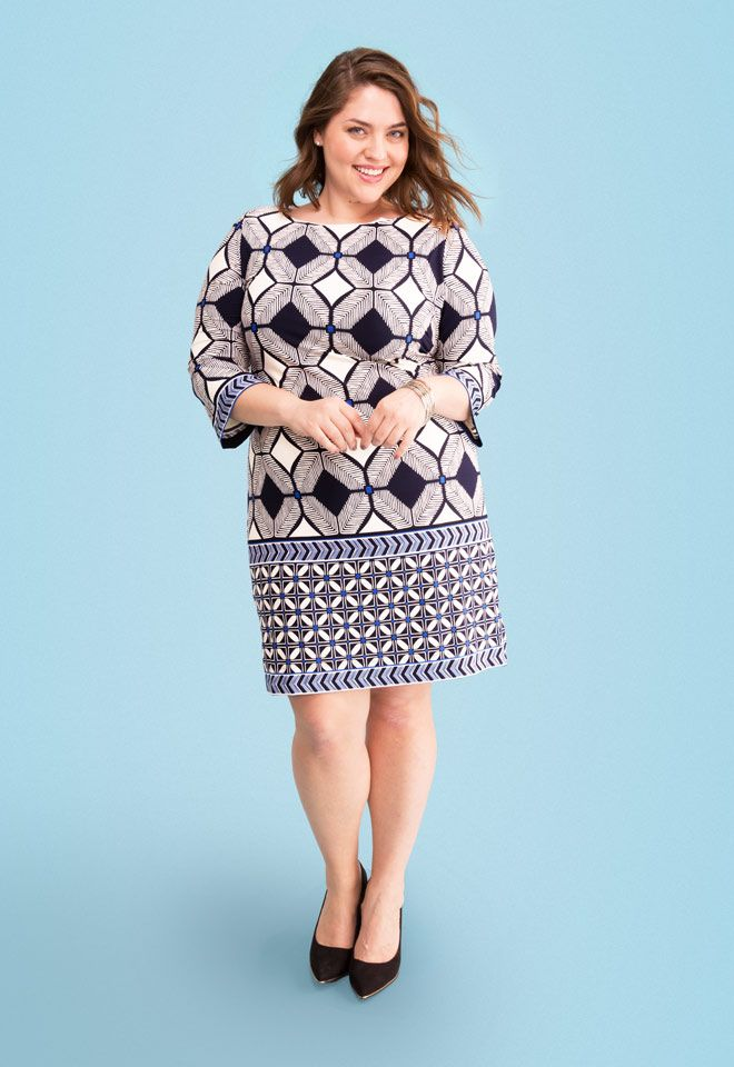8980cee2a0231 Dia Co is the premier plus size clothing and personal styling service for  women. Try on clothes at home