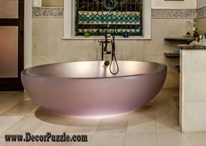 Luxury Bathtubs For Modern Bathroom Most Expensive Bathtub Designs