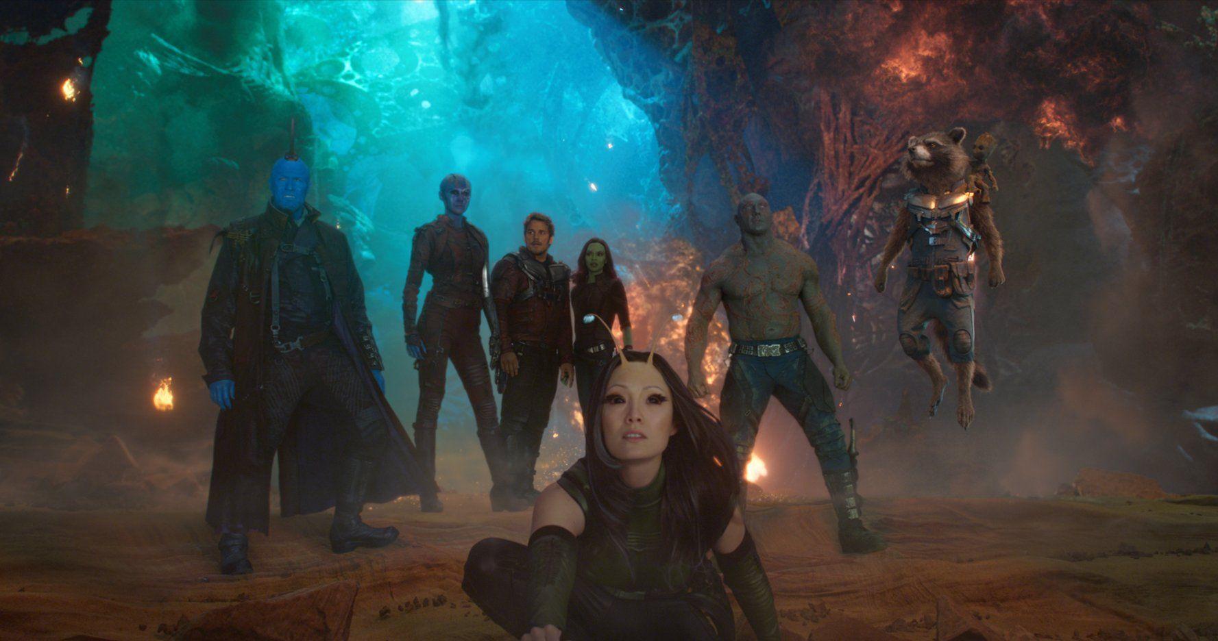 Best of 2017: Our Favorite Movie Stills   Guardians of the galaxy vol 2, Guardians of the galaxy, Marvel cinematic