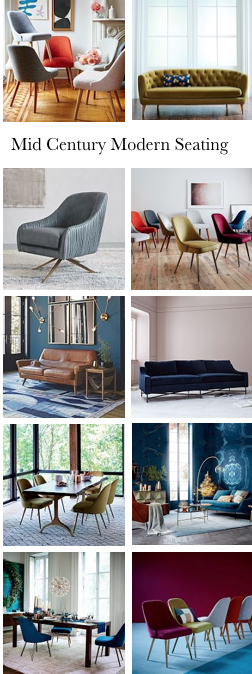 Source For Mid Century Modern Furniture And Lighting, Reasonable Prices