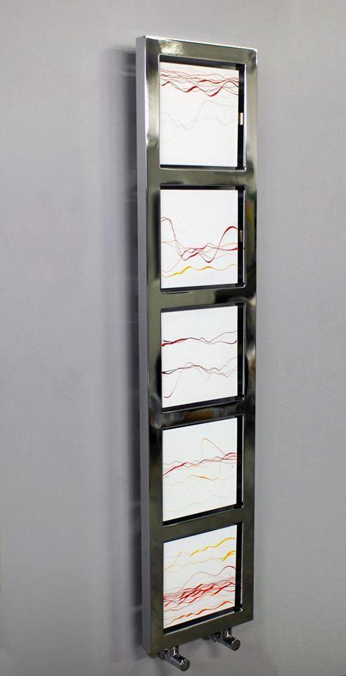 radiateur design varela vd 5404 fabricant et distributeur de radiateurs design chauffage central. Black Bedroom Furniture Sets. Home Design Ideas