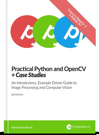And practical opencv pdf python