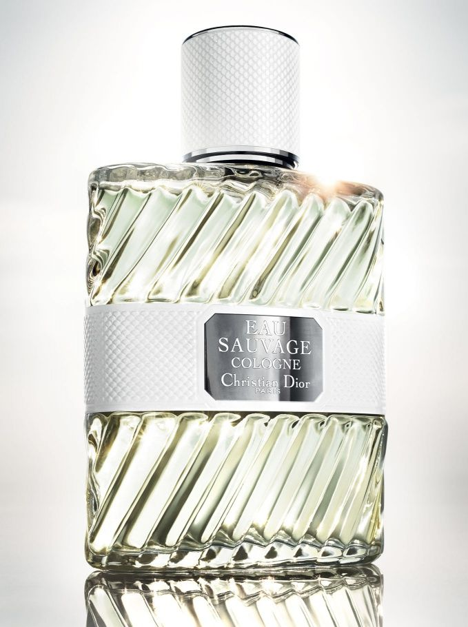 Fresh And Spicy Eau Sauvage Cologne Surprises By Its Immediate